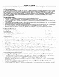 Pharmaceutical Sales Resume Sample Inspirational Pharmaceutical Cv ...