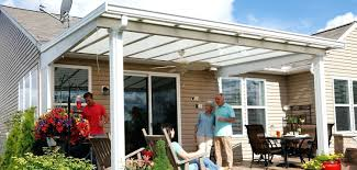 full image for awning roofing patio covers outdoor shade structures bright covered with clear clear patio covers d3