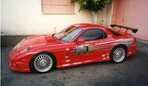 mazda rx7 fast and furious 6. 19992009 mazda rx7 fd rx7 fast and furious 6