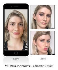 makeup genius l oréal
