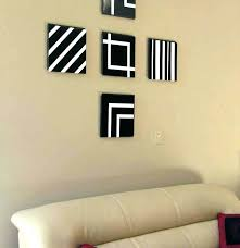 picture wall decor ideas media room