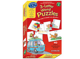 more views puzzles for one and all 3 letter word puzzle