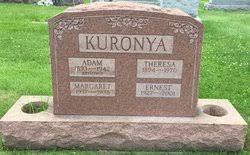 Adam Kuronya (1893-1942) - Find A Grave Memorial