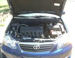 TOYOTA COROLLA - Review and photos