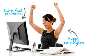 managed services help desk onsite support