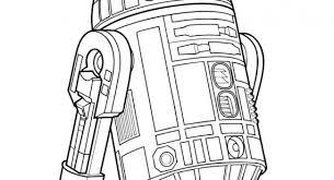 45 Star Wars Ausmalbilder R2d2 Nicks Video