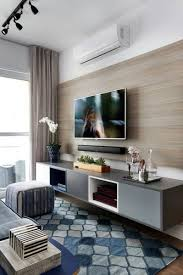 Bedroom with tv design ideas Master Bedroom Bamboo Wood Home Ideas Tv Walls Next Luxury Top 70 Best Tv Wall Ideas Living Room Television Designs