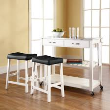 Innovation Kitchen Island Cart With Stools K In Models Ideas