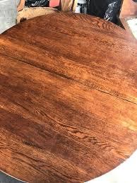 antique round oak table antique round oak table antique oak round table with claw feet antique round oak table