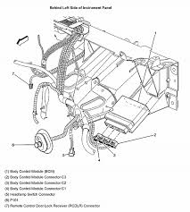 wiring diagram chevy bcm wiring diagram and schematic 2003 06 gmc yukon remote start pictorial