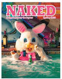 Naked Magazine By Melissa Korber Issuu