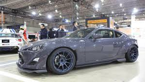 2014 Tokyo Auto Salon : 10 Awesome Toyota GT 86s | Auto Moto ...