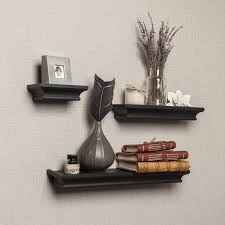 Chunky White Floating Shelves Decoration Home Wall Shelf 100 Floating Shelf Wall Shelves And 72
