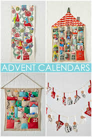 easy calendars easy advent calendar ideas to make this christmas extra