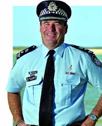 Old territory is new beat for the Coast's new top cop   Sunshine Coast Daily