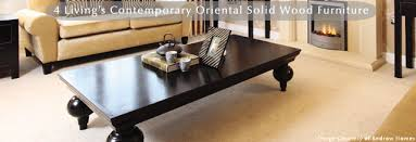 chinese dining room furniture black