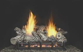 fireplace new vent free gas fireplace logs artistic color decor best to design ideas new