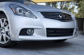 2008 Infiniti G37 Coupe Fog Lights Are White Foglights Illegal In Maryland G35driver