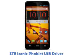 Download ZTE Iconic Phablet USB Driver ...