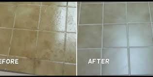 tremendous tile and grout cleaning