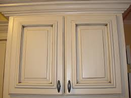 Magnificent Antique White Kitchen Cabinet Doors Cabinets Traditional