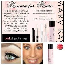 mascara lash primer oil free eye makeup remover