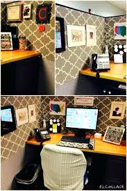 office cubicle decor ideas. Cubicle Decorating Glamorous Best Decor Images On Office Cubicles Cube And Ideas O