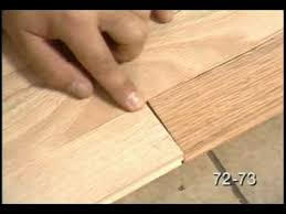 hardwood floor edges and details laying hardwood floors part 6 of 8