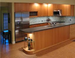 Cork Kitchen Floors How To Choose From The Most Popular Kitchen Floor Types