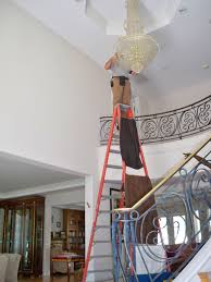 chandelier cleaning chandelier washing