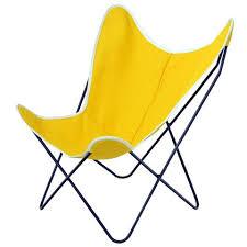 Zentique Hide Sling Chair  Candelabra IncOutdoor Sling Furniture