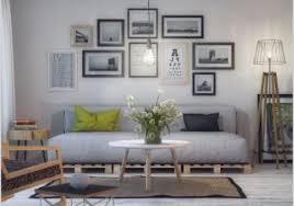 industrial style living room furniture. Industrial Style Living Room Furniture » How To Salas Mobiliadas Com Pallets Reciclar E Decorar Blog