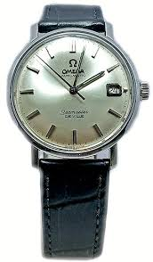 omega omega second hand watches uk omega vintage omega vintage omega seamaster de ville automatic men s watch stainless steel case 1963