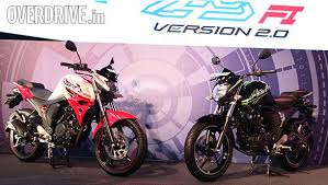 new car release in india 20142014 Yamaha FZ FI version 20 launched in India at Rs 76250