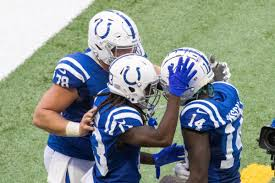 Wincraft indianapolis colts new helmet grommet pole 3x5 flag. Is History Repeating With Indianapolis Colts Receivers Sports Illustrated Indianapolis Colts News Analysis And More
