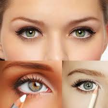 you makeup 89712 ways to make your eyes look bigger 10 tips on how