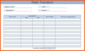 daily timesheet template free printable 5 daily timesheet template free printable iwsp5