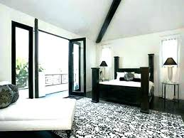 small black and white rug black rugs for bedroom black rugs for bedroom area rug for small black and white rug