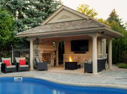 Prefab Pool House be equipped pool house interior ideas be equipped
