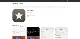 Ipad Web Design App Mac And Ios App Store Web Preview Pages Get A Makeover