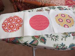 Circle Quilt Patterns Beauteous Will It Go Round In Circles Free Quilt Pattern And Tutorial