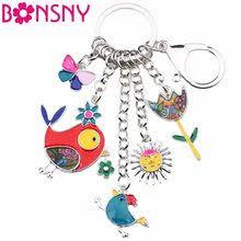 Best value <b>Keychain</b> for Car Bird – Great deals on <b>Keychain</b> for Car ...