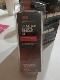 3m leather vinyl repair kit