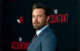 Ben Affleck Wants Men To Take Accountability Amid Sexual ...