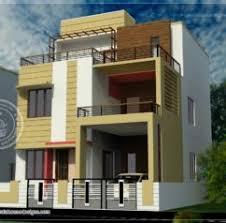 Home Design  Modern Mini st Tamilnadu House Design Kerala Homes    Story House Plan Design In Sqfeet Style House D Models