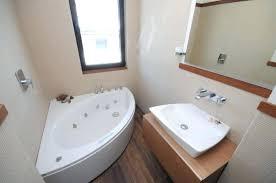 Bathroom  2017 Small Master Bathroom Remodel And Dak Wooden Base Small Master Bathroom Renovation