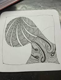 как называется стиль рисования гелевой ручкой это лео