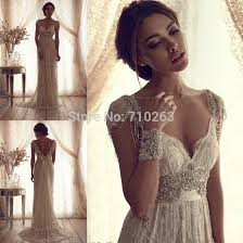 beaded bridal gown picture more detailed picture about vintage