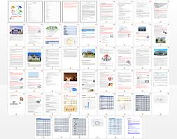 Real Estate Realtor Company Business Plan Template