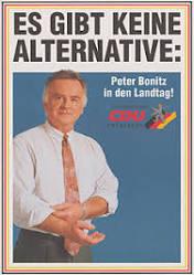 There is no alternative - Wikipedia
